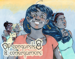 Of Conquests and Consequences