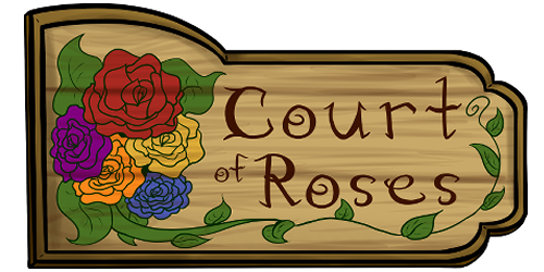 Court of Roses