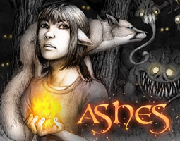 Children of Shadow: Ashes