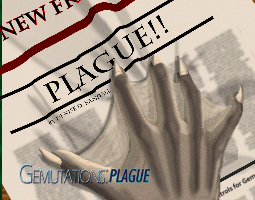 Gemutations: Plague