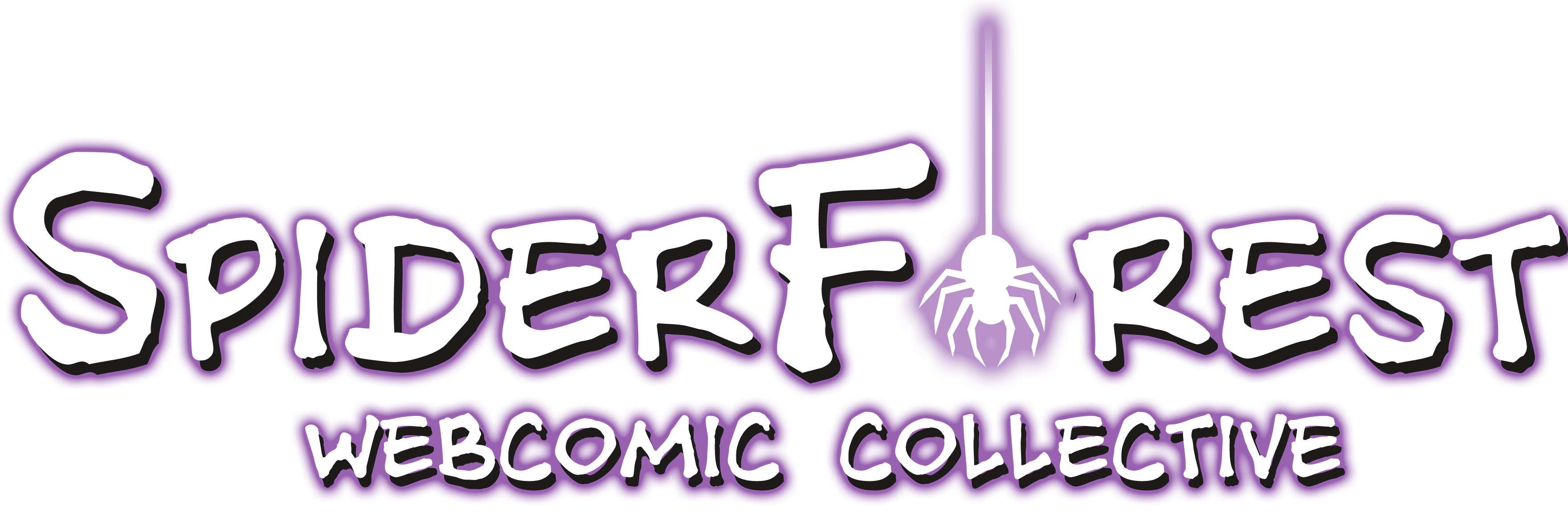 SpiderForest Logo