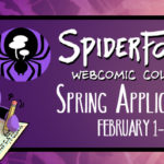 News for February, and Application Season!