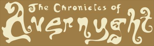 avernyght logo