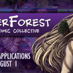SpiderForest News for August!