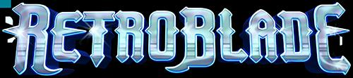 RetroBlade