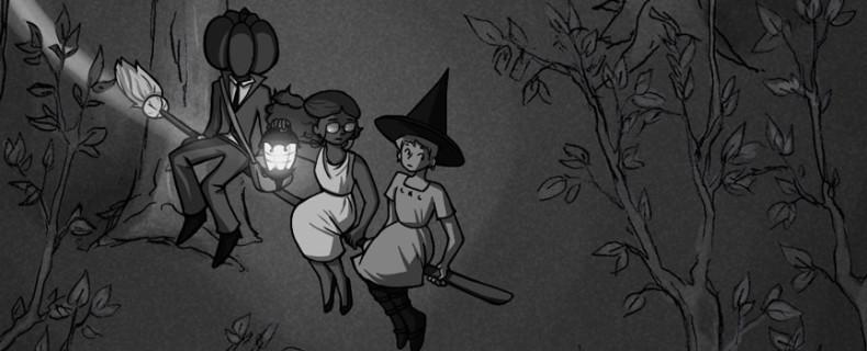 Witchery etc.