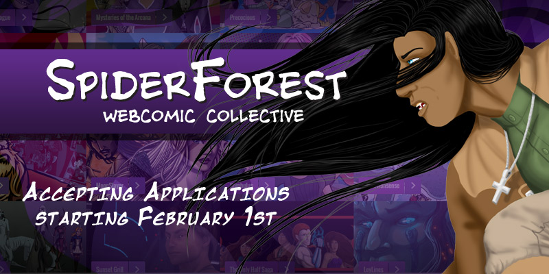 Application Season Opens February FIRST!