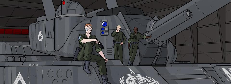 6-Commando