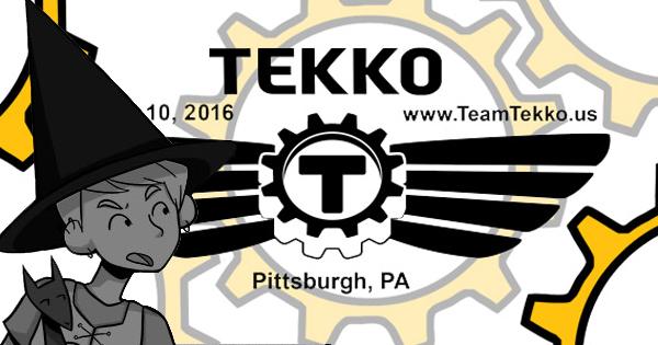 Tekko!