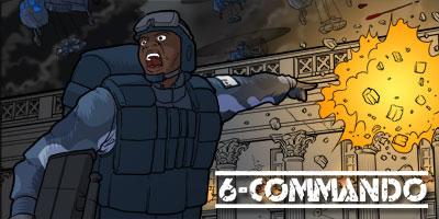 6Commando