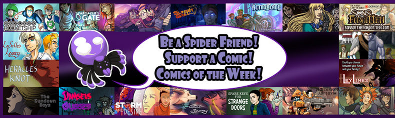 COTW, Cons, and MORE! October News!