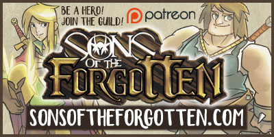 Sons of the Forgotten