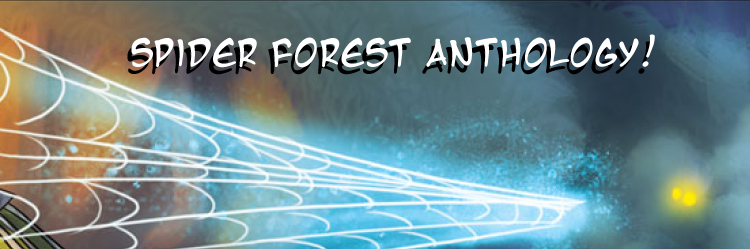 Spider Forest News for June!